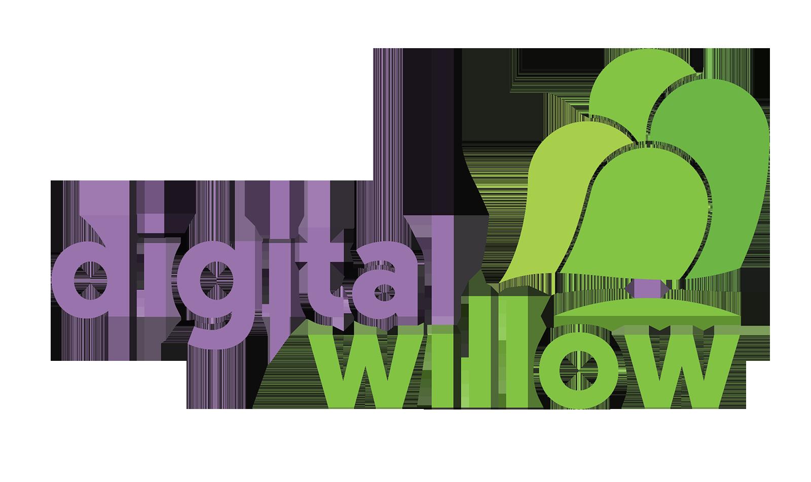 DW Digital Willow logo2
