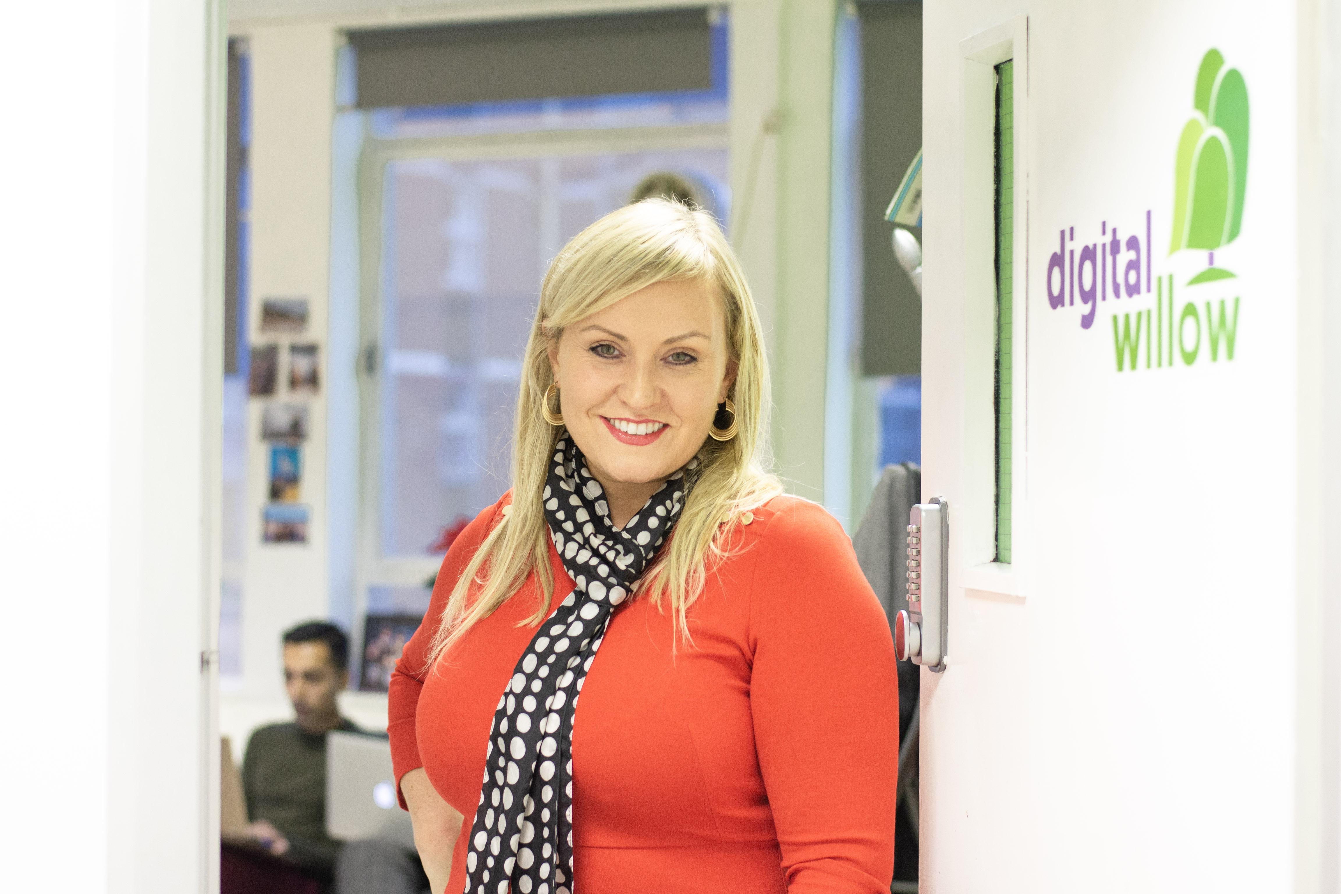 Digital Marketing CEO